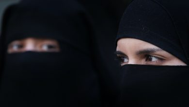 Photo of Full face covering in public places is banned in Switzerland