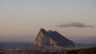 Photo of Gibraltar has vaccinated nearly all adults against the Coronavirus