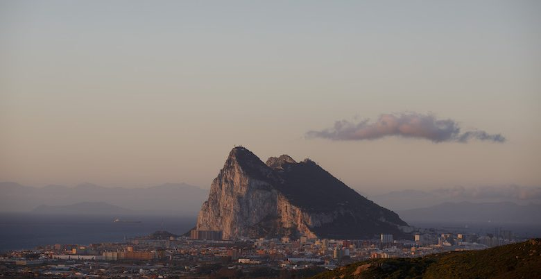 Gibraltar has vaccinated nearly all adults against the Coronavirus