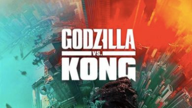 Photo of Godzilla VS.  Kong, a new poster is online