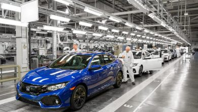 Photo of Honda says goodbye to its only British manufacturer – Auto World