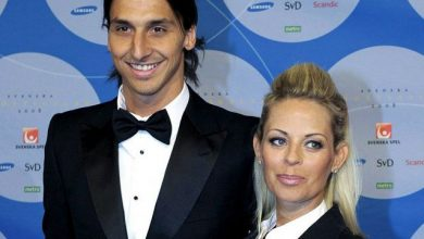 Photo of How many criticisms have been leveled against Ibra in San Remo, the Web rejects it