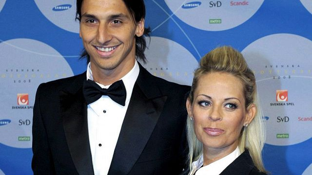 How many criticisms have been leveled against Ibra in San Remo, the Web rejects it