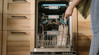 Photo of If the tablet does not dissolve in the dishwasher, then this explains the reason