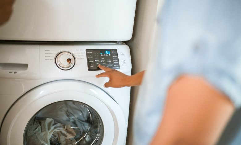 It becomes very easy to sterilize clothes in the washing machine with this completely natural product