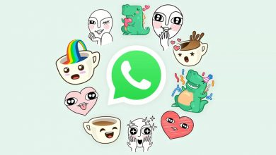 Photo of Millions of new stickers arrive on WhatsApp: here's how