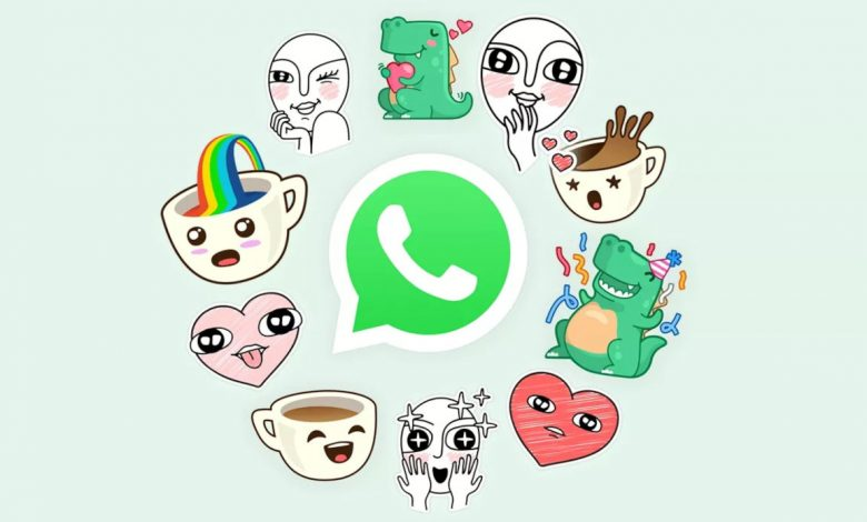 Millions of new stickers arrive on WhatsApp: here's how
