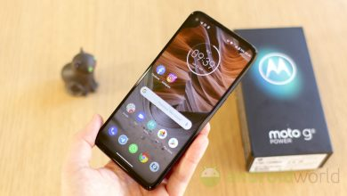 Photo of Motorola Moto G8 and G8 Power have started receiving the stable Android 11 update