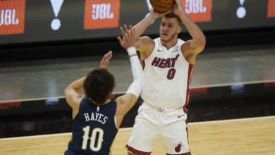 Photo of Myers Leonard of Miami Heat is arrested for anti-Semitic insulting in Twitch – OA Sport live broadcast