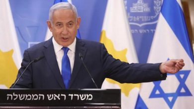 Photo of Netanyahu: Israel is under attack, from The Hague an anti-Semitic act