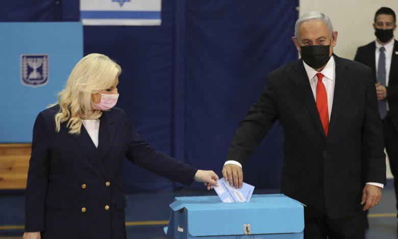 Netanyahu first, but he needs an oath