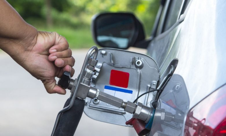 News from the European Union: Hybrid systems are also on methane and LPG cars