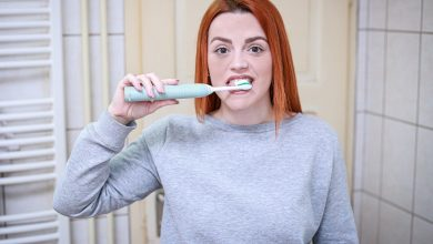 Photo of Practical advice on what not to do after brushing your teeth