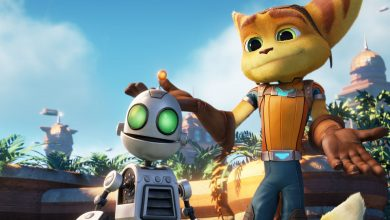 Photo of Ratchet & Clank, surprise!  PS5 60fps patch is already available!