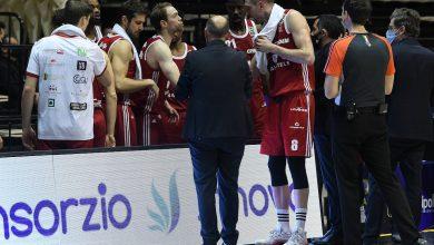 Photo of Reggio Emilia vs VL Pesaro