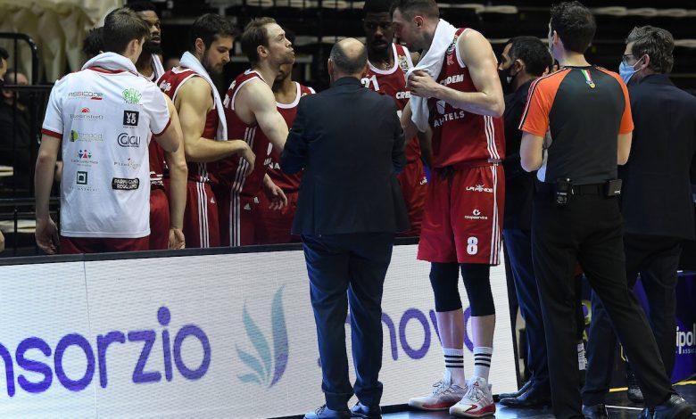 Serie A, 24esima giornata: Reggio Emilia vs VL Pesaro