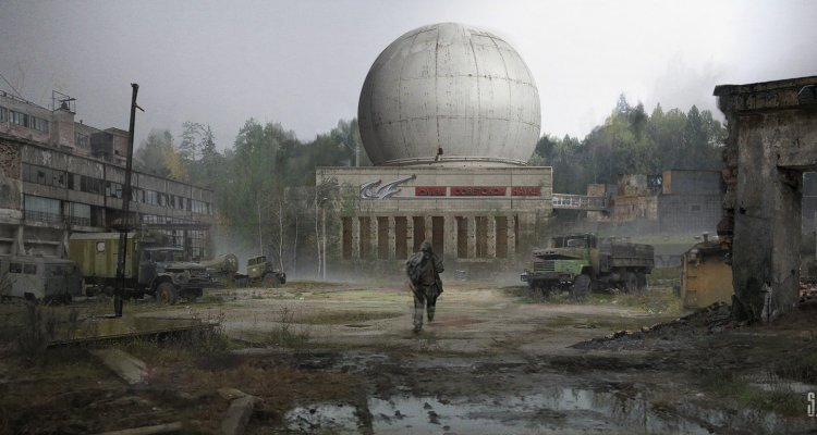 STALKER 2 at Microsoft's event, GSC GameWorld explains what to show - Nerd4.life