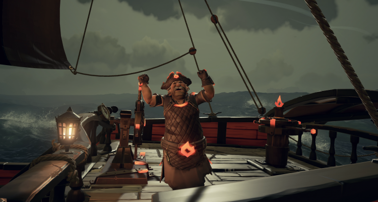 Sea of Thieves, trailers, and plenty of gifts are on the way to celebrate 20 million players