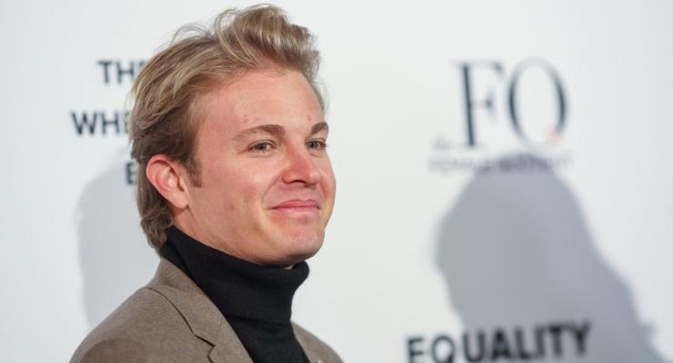 Rosberg Sky palinsesto