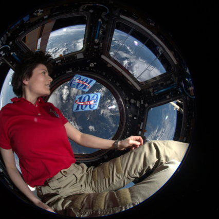 """New mission in space by Samantha Cristoforetti: """"I am enthusiastic and honored"""""""