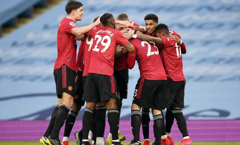 Stop at Manchester City, KO with United.  Liverpool is in crisis