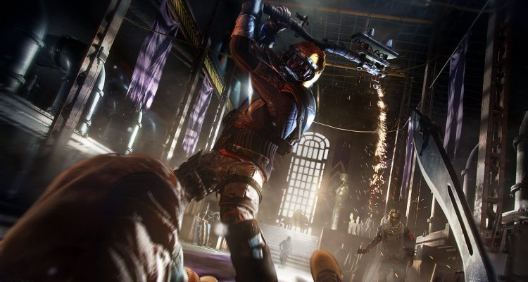 Techland denies development issues and talks about a premature announcement - Nerd4.life