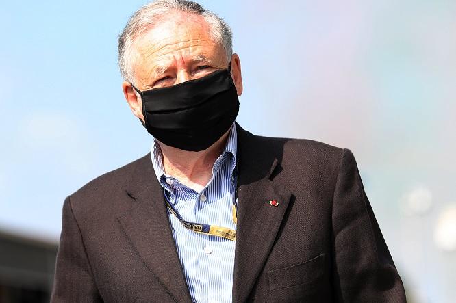 Presidenza FIA: è corsa a due per il dopo Todt