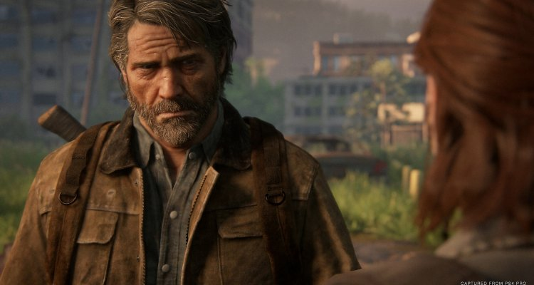 The Last of Us 2, playing with Joel instead of Ellie is possible with mod - Nerd4.life
