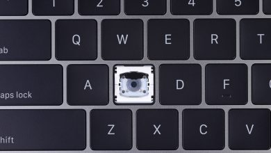 Photo of The MacBook Butterfly keyboard suit has become a class action in the United States