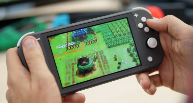 The Nintendo Switch sells four times the PS5 in Japan, and here's the ranking - Nerd4.life