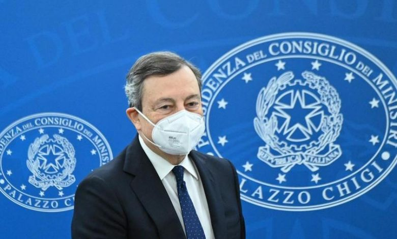 The agreement in the government, the green light for the decree.  Draghi: A great response to poverty.  From April 8, 11 billion for business'