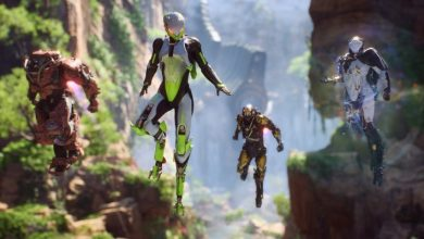 Photo of The director leaves BioWare, having also worked on Mass Effect – Nerd4.life