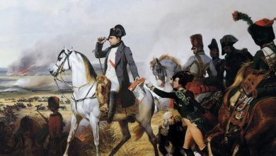 Photo of There is a part of France that wishes to eliminate Napoleon