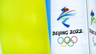 Photo of US Olympic Committee v. Beijing Province 2022