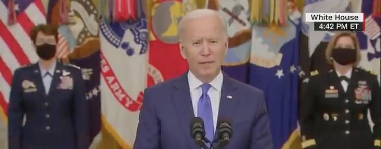"""Voters reject Biden: """"he's mentally unfit."""""""