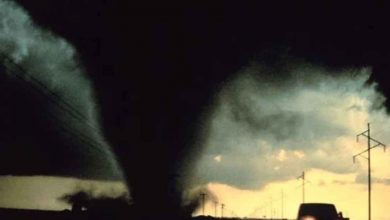 Photo of Weather – Tornado train crash in Alabama, United States;  Heavy damage, here are all the details