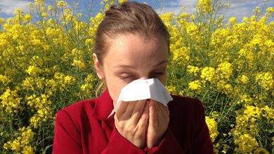 Photo of With these simple habits we fight pollen allergies even at home