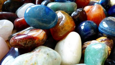 Photo of With these stones, you can fight anxiety, stress and insomnia