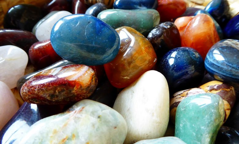 With these stones, you can fight anxiety, stress and insomnia