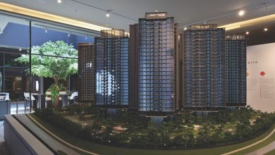 Photo of Best Residence in Singapore – Parc Clematis