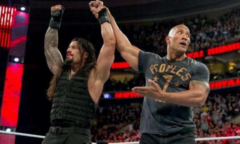 """Roman Reigns: """"Il mio match con The Rock? Bisogna vedere cosa vuole il pubblico WWE"""""""