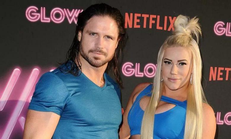 Quali sono i piani della WWE per Taya Valkyrie ed il suo debutto ad NXT?