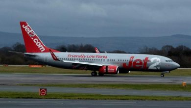 Photo of Jet2.com, a wave of flights from the UK to Sardinia and Sicily