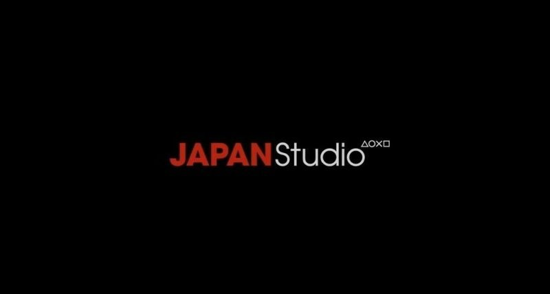 Sony Japan Studio is the official team logo.