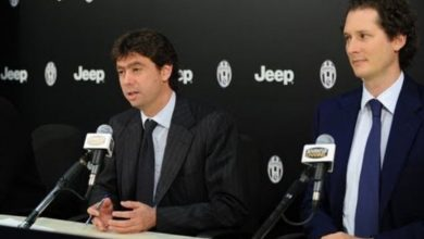 Photo of John Elkan and Andrea Agnelli, How Much Do They Earn?  Surprising numbers