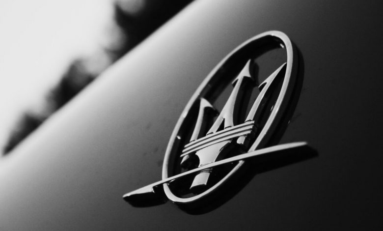 New General Manager Maserati in Australia