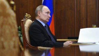 Photo of Vladimir Putin passed a law that would allow him to remain in power until 2036