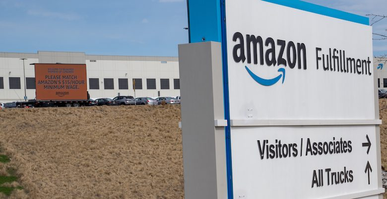 Workers at the Amazon plant in Alabama voted against the formation of the first US corporation