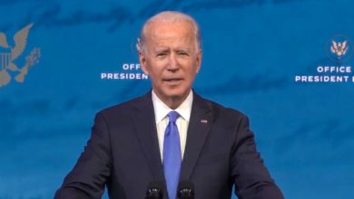Photo of Twitter: The profile of the President of the United States reaches Biden without any followers