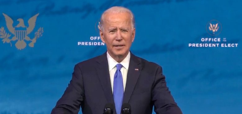 Twitter: The profile of the President of the United States reaches Biden without any followers